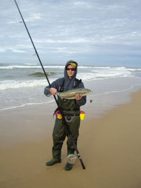 Beach Fishing Tips By Alvey Reels Australia Tackle Land